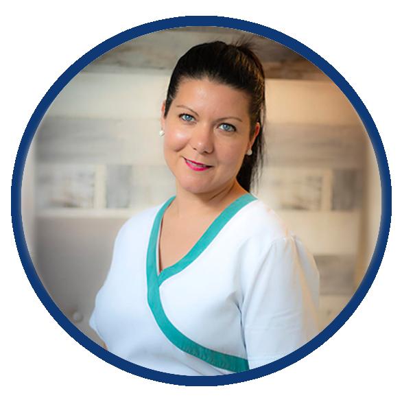 Ana Isabel Ruiz Auxiliar de Odontología