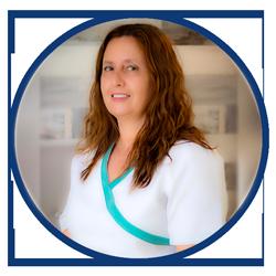 Ana Rugnitz Auxuliar de Odontología